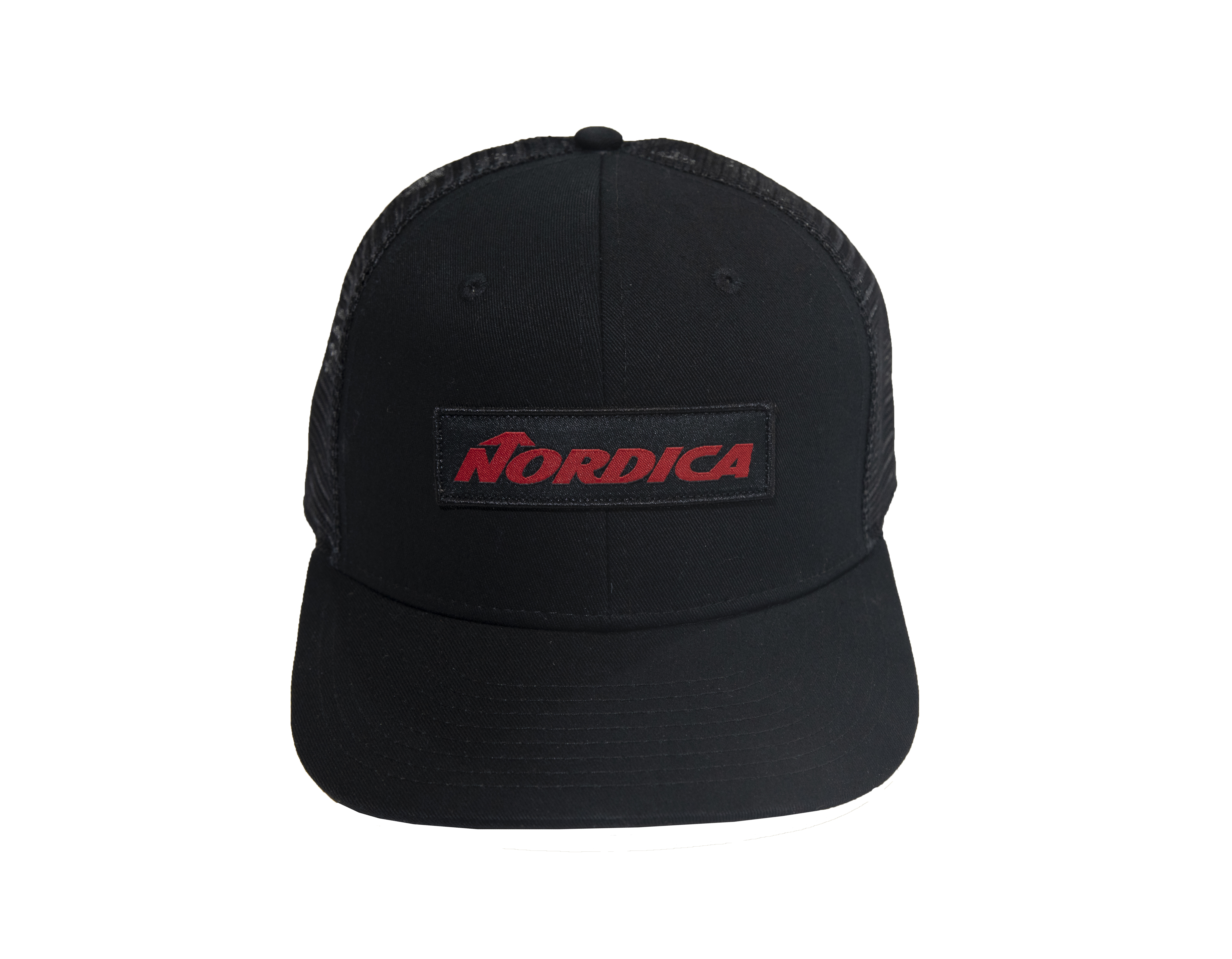 THE CLASSIC PATCH HAT